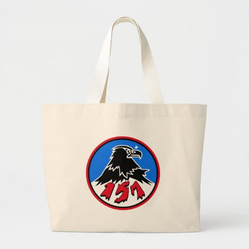 KF-16 157th Fighter Squadron Bags