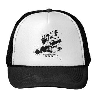 kfd underground clothing cap
