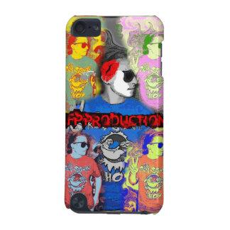 KFPpro i pod case iPod Touch 5G Case