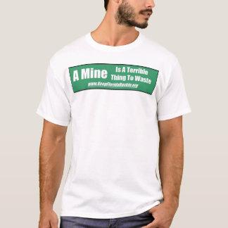 KFR Mine 2 Waste T-Shirt