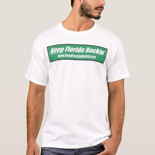 KFR t-shirt