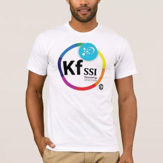 KFSSI Logo on Cotton T-Shirt