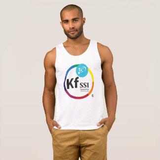 KFSSI Mens Tank Top