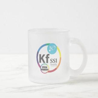 KFSSI Official  orkshop Logo Mug