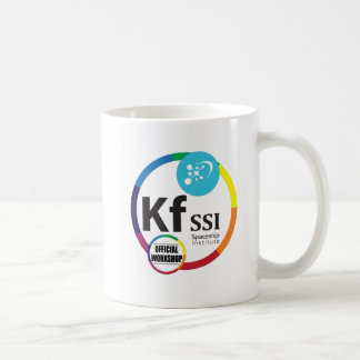 KFSSI Official Workshop Logo Cup