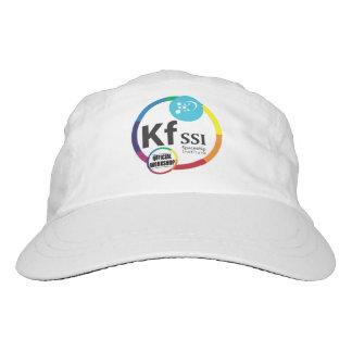 KFSSI Official Workshop Logo Hat