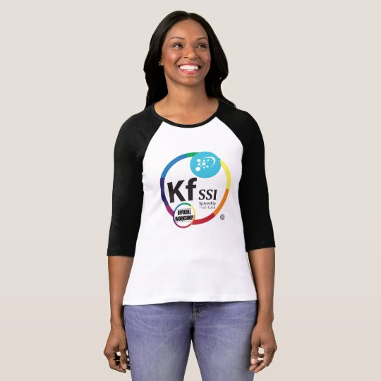 KFSSI Official Workshop Womens T-Shirt
