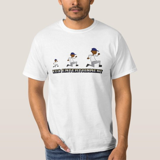 KG2Entertainment T-Shirt
