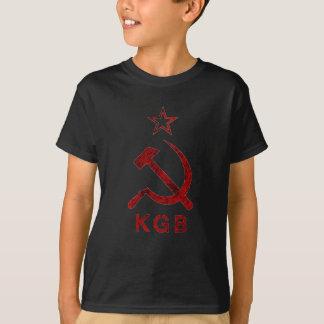 KGB Grunge T-Shirt