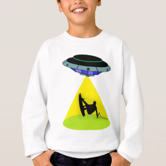 KGB THE ABDUCTION SWEATSHIRT