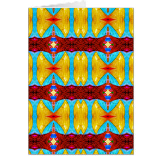 """""""Khajane"""" meaning """"Treasures"""" products Greeting Card"""
