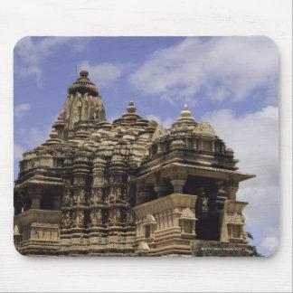 Khajuraho Temple, Madhya Pradesh, India Mouse Pad