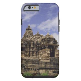 Khajuraho Temple, Madhya Pradesh, India Tough iPhone 6 Case