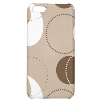 Khaki Paisley iPhone Case iPhone 5C Covers