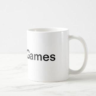 KHALED GAMES MUG! COFFEE MUG