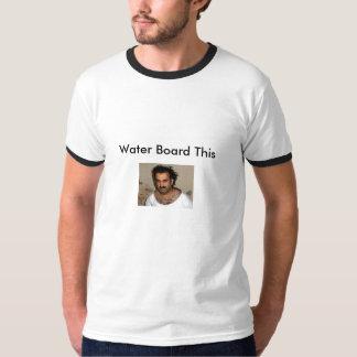 Khalid Sheik Mohammed T-shirts