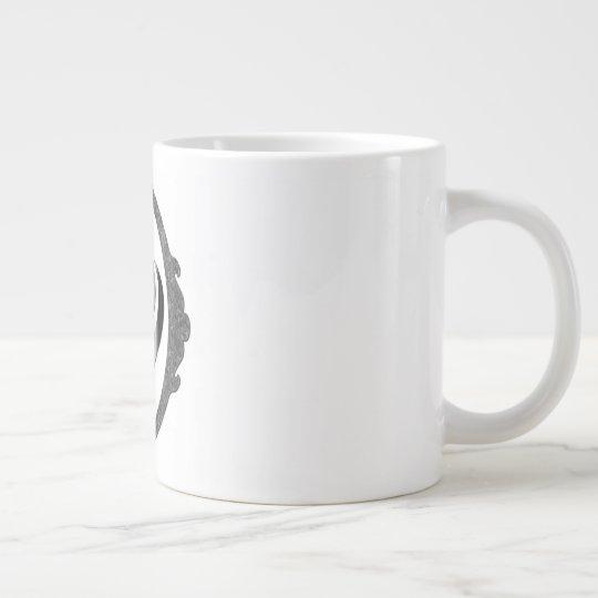 Khanda Sikh Symbol Mug