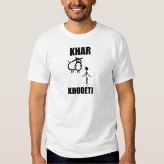Khar Khodeti T Shirts
