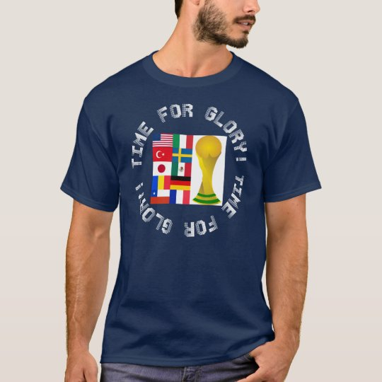 Kheldar - 17 T-Shirt