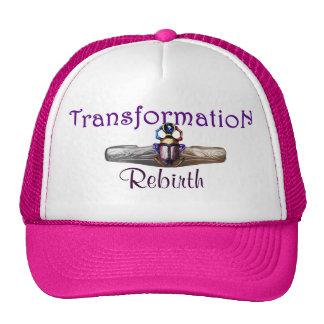 Khephera Khefera Khepri Beetle of transformation Trucker Hats