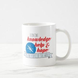 KHH Compass Mug