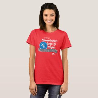 KHH Compass Red Tshirt