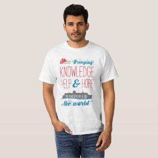 KHH Ship Basic Tshirt