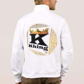 Khing Fleece Jacket