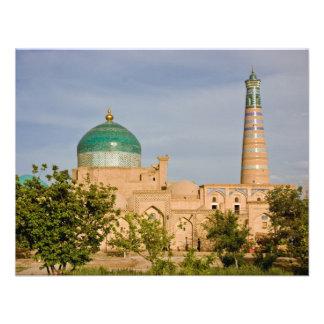 Khiva • Card Invitation