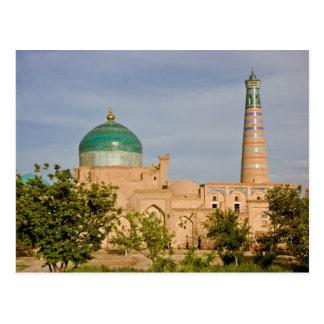 Khiva • Postcard