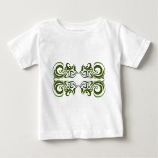 Khokhloma Exotique Baby T-Shirt