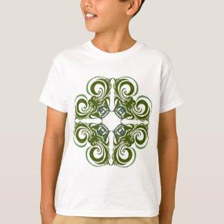Khokhloma Exotique T Shirts