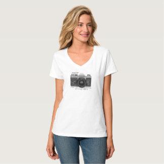 KHS Darkroom Photography short sleeve t-shirt