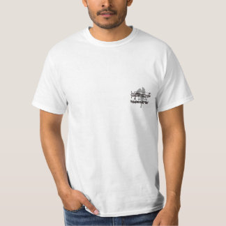 ki43 hayabusa - Japanese fighter T-shirt