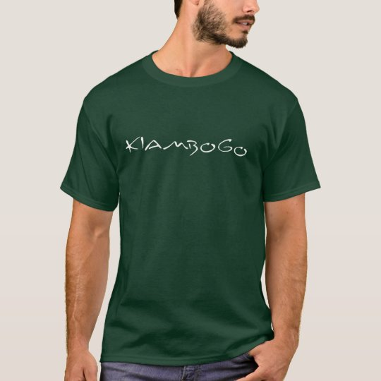 kiambogo green T-Shirt