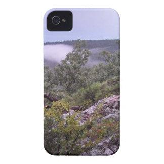 Kiamichi Valley OK iPhone 4 Case-Mate Case