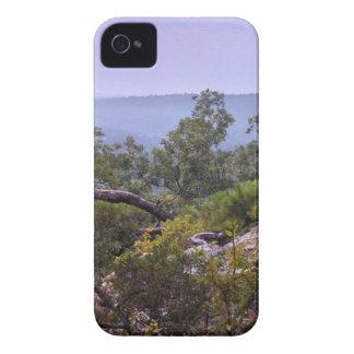 Kiamichi Valley Oklahoma iPhone 4 Cases