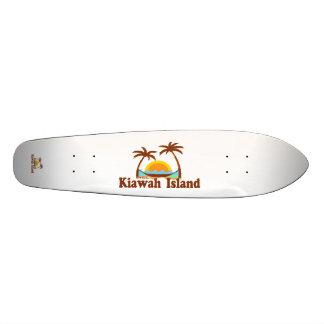 Kiawah Island. Skate Deck