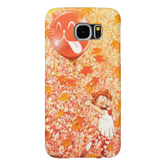 Kiba & Co Samsung Galaxy S6 Cases