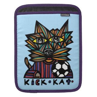 """Kick Kat"" iPad Soft Case"