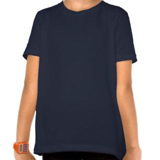 Kick Like A Girl Shirts