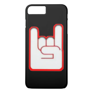 Kick Metal iPhone 7 Plus Case