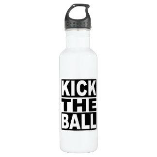Kick the Ball 710 Ml Water Bottle