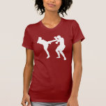 kickboxer t-shirt