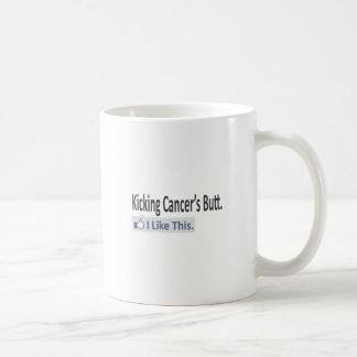 Kicking Cancer's Butt ... I Like This Mugs