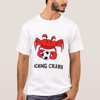 kicking crab, KICKING CRABS T-Shirt