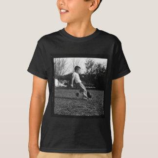 Kickoff! Tee Shirts
