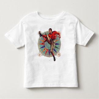 Kickoff Toddler T-Shirt