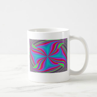 Kickstart Basic White Mug