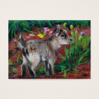 Kid aceo ArtCard Business Card